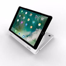 Wireless Bluetooth Keyboard for 2018 Ipad 9.7 Ipad air1/2 with Colorful Backlight for Tablets Keyboard keypad moukey wireless page turner pedal for tablets ipad app controls hands free reading page turns 10m bluetooth range turning pedal