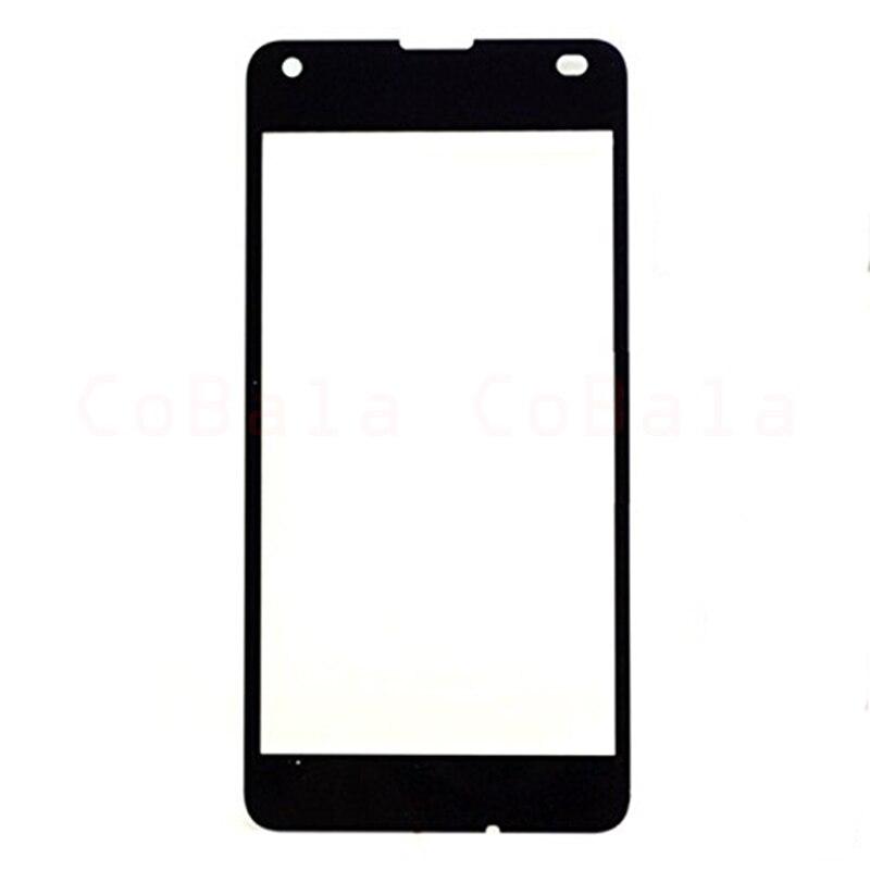 10Pcs/Lot Original Black For Nokia Microsoft Lumia 550