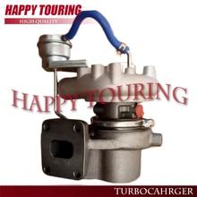 TD05 Turbo Turbocharger  for Mitsubishi Fuso Hyundai D4DA 4D34T 3.9L ME014878 ME014881 49178-03123 49178-02385 28230-45000 free ship new turbotd05h 49178 02385 me014881 oil cooled turbocharger for mitsubishi fuso canter 2000 engine 4d34t 3 9l 136hp