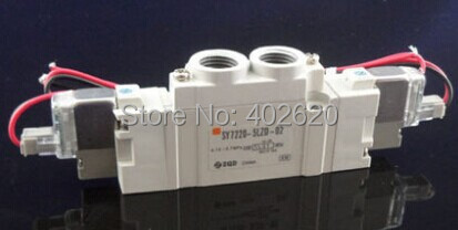 Quality pneumatic components SMC solenoid valve SY7220-5LZD-02Quality pneumatic components SMC solenoid valve SY7220-5LZD-02