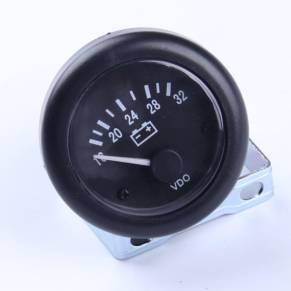 VDO Voltage Gauge 24v
