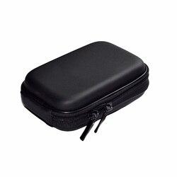 Przenośna kamera torba skrzynki pokrywa dla Panasonic LX7 LX5 LX10 LX15 ZS50 ZS60 ZS70 TZ80 TZ70 TZ90 twarda osłona