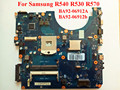 Para samsung r540 r530 r570 hm55 laptop motherboard ba92-06912a ba92-06912b 100% testado navio rápido