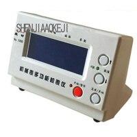 Kalibratie horloge apparatuur meetinstrument Automatische horloge Performance testen en onderhoud van het instrument tool 1 pc