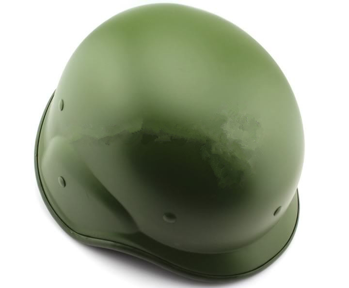 Engraved Military M88 Helmet PASGT Tactical Helmet (Black / Sand / OD)