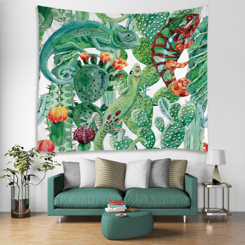 2019 Natuur Gedrukt Tapestry Indiase Mandala Muur Opknoping Wandtapijten Tapijt Strand Deken Yoga Mat Home Decor