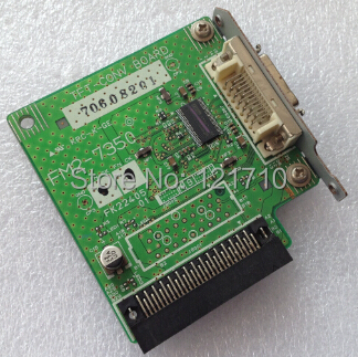 Industrial equipment FK22405 FM2-7350 TFT-CONV BOARD for canon media industrial equipment board pca 6114p10 b rev b1