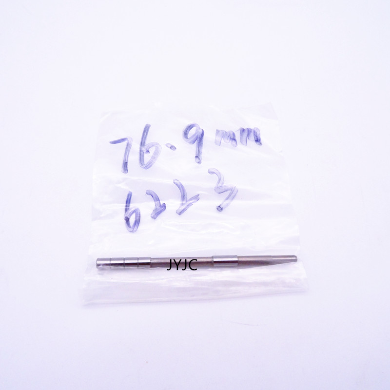 095000 6223 Injector Valve Stem Diesel Service Repair Spare Parts Common Rail Valve Rod 095000 6222 Length 76 9mm 4 3mm in Fuel Inject Controls Parts from Automobiles Motorcycles