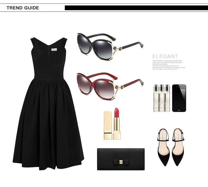 Women Polarized Sunglasses (6)