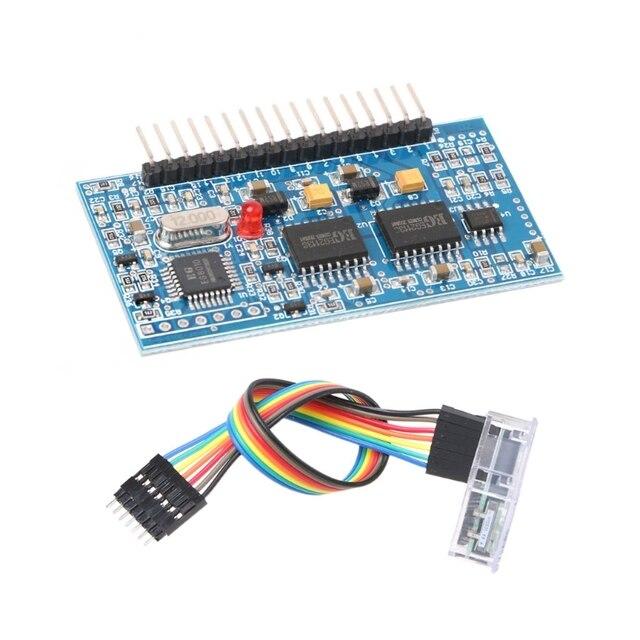 US $8 49 19% OFF|Pure Sine Wave Inverter Driver Board EGS002