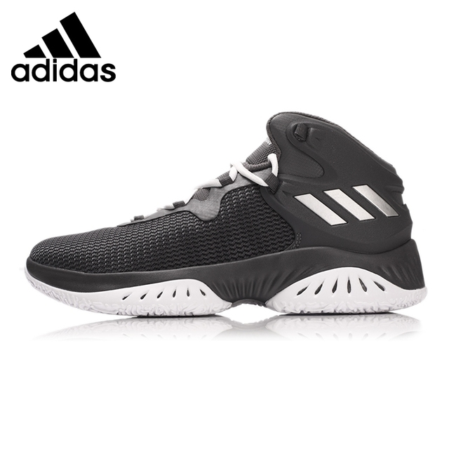 pretty nice b2f46 cdd99 Original New Arrival 2017 Adidas Explosive Bounce Men s Basketball Shoes  Sneakers