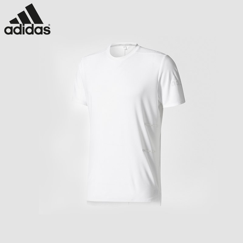 T-Shirt Adidas BQ2199 sports and entertainment for men
