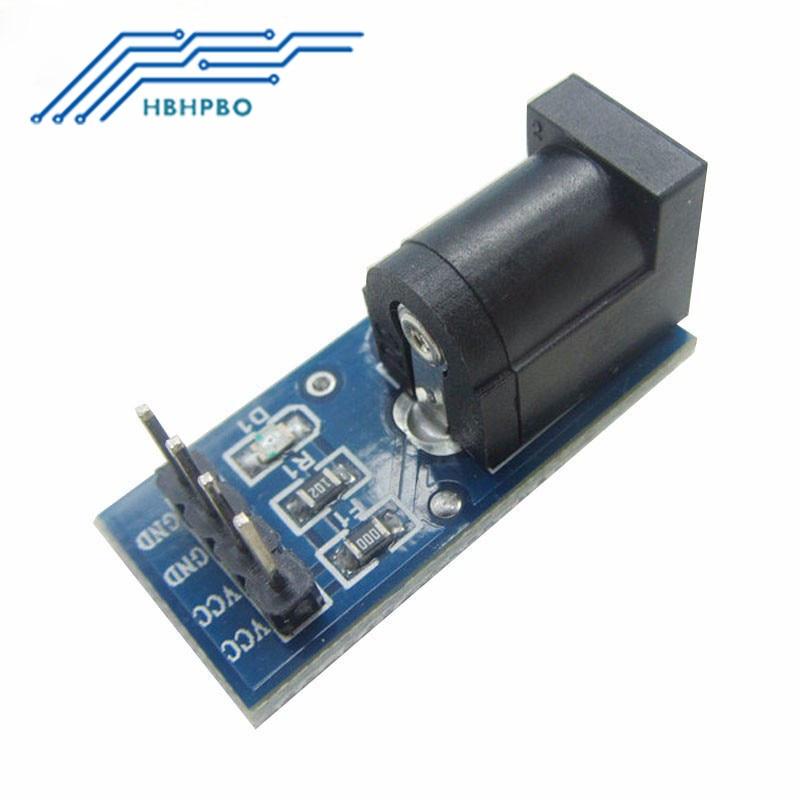 Dc 005 Dc005 5 5mm X 2 1mm Dc Jack Socket Plug Power