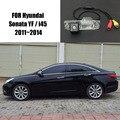 Thehotcakes Car Rear View Camera For Hyundai Sonata YF / i45 2011~2014 / Reversing Park Camera / Rear View Camera / Night Vision