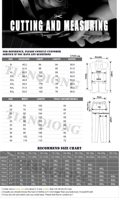 Men's Print Prom Performance Suit Clothing 2018 New Luxury 3 Piece Jacket Pants Vest Suits Slim Fit Business Dress Suit Jacket