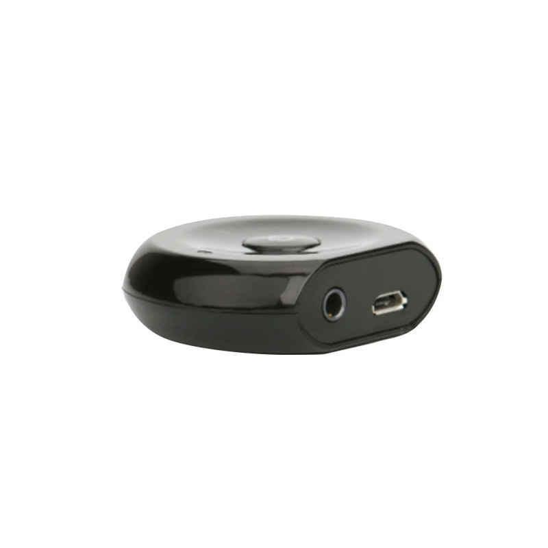 ワイヤレス Bluetooth レシーバーで 2 1 オーディオ V4.2 トランスミッタ 3.5 ミリメートル Rca 音楽 2In1 ワイヤレスアダプタテレビ電話 Pc タブレット Headpho