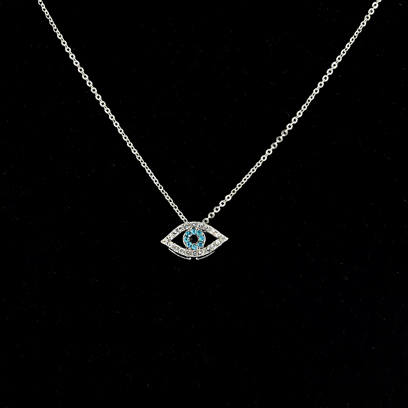 Vintage-Arab-Crystal-Blue-Evil-Eyes-Pendants-Necklace-Brand-Luck-Silver-Color-Chain-Charm-Necklace-Fashion (3)