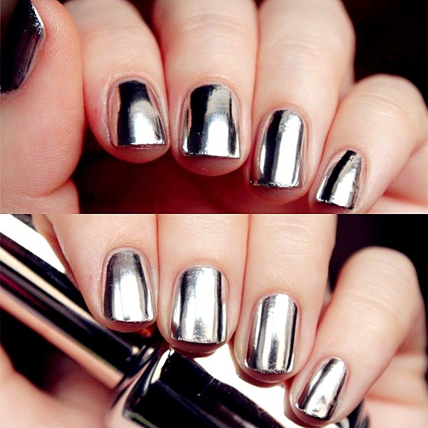 Mirror Effect Nail Polish Online India