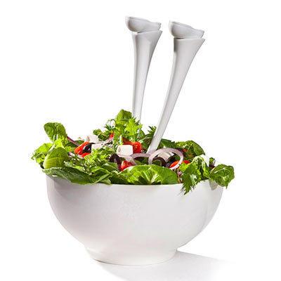 FREE SHIPPING!!! Jumpin' Jacks Salad Servers Salad Tools