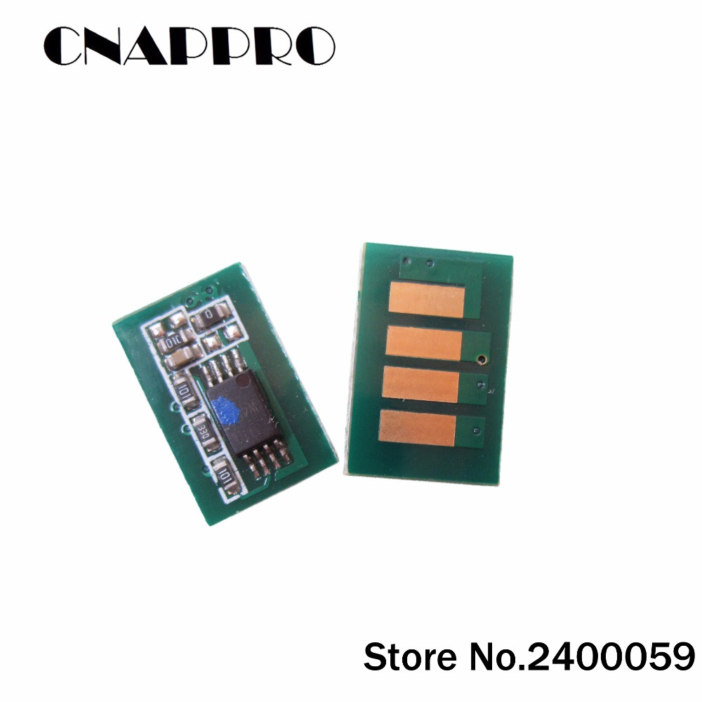 US $13 5 |1set/lot MP C6000 C7500 toner cartridge chip for Ricoh Aficio  MPC600 MPC7500 MP C6000 MP C7500 MPC 6000 7500 6000SP reset chips-in  Cartridge