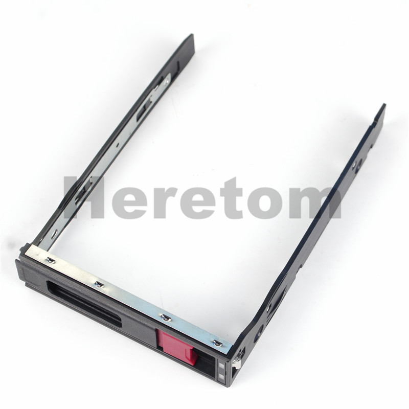 """New 3.5"""" Apollo Hard Drive HDD Tray Caddy FOR HP ML110 ML350 Gen10 Gen 10 G10
