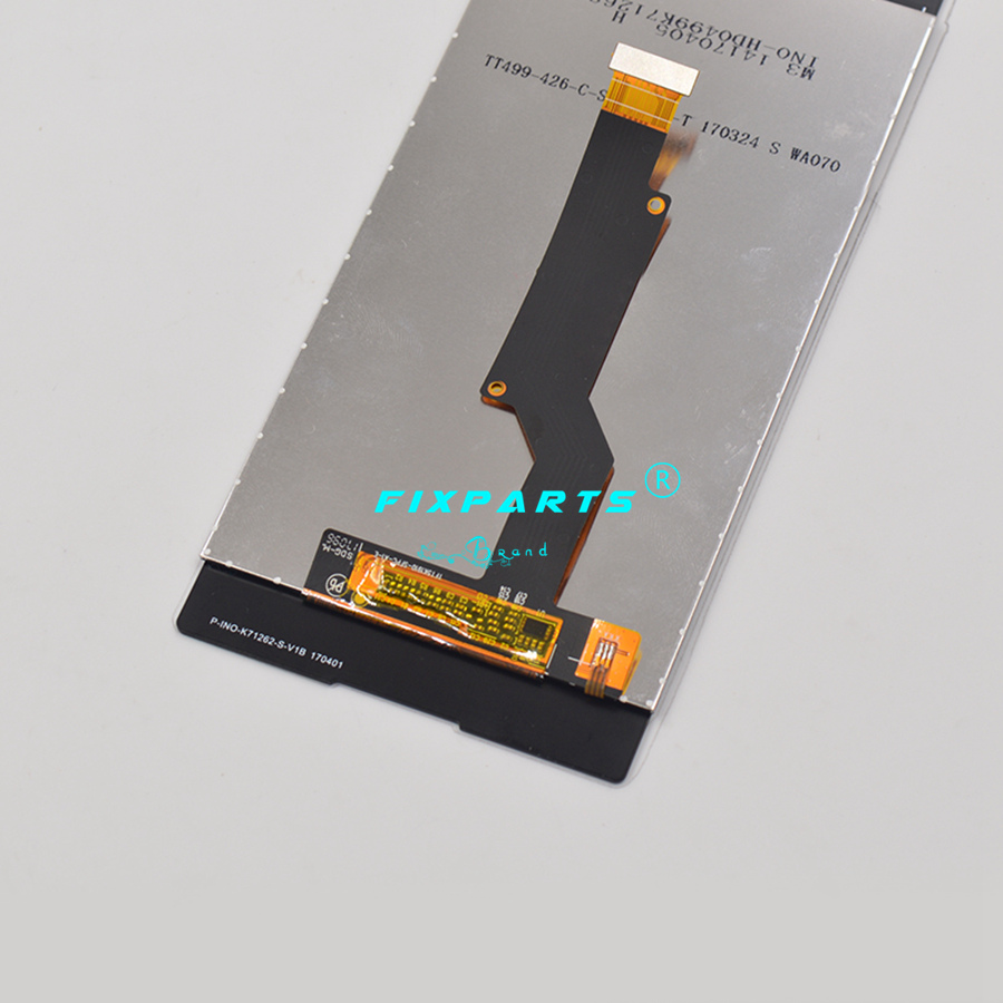Sony Xperia XA1 G3116 LCD Display Touch Screen Digitizer Assembly With Frame