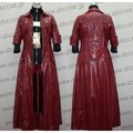 New COS Devil May Cry 4 DMC4 Dante cosplay TOP QUALITY Halloween costume Free Shipping
