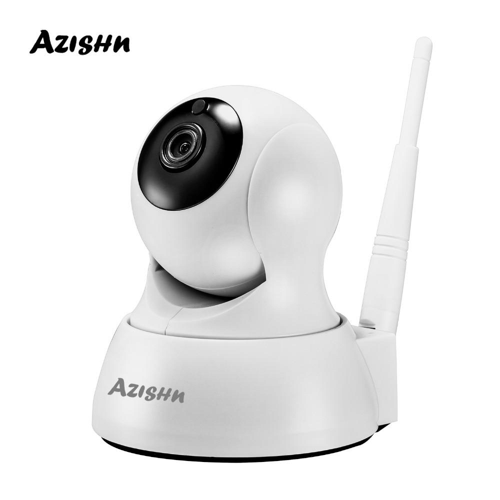 Aspiring Hd 720p Home Wi-fi Security Ip Camera 1mp Two Way Audio Wireless Cctv Camera Night Vision Baby Monitor Icsee Mini Camera Azishn Orders Are Welcome. Video Surveillance
