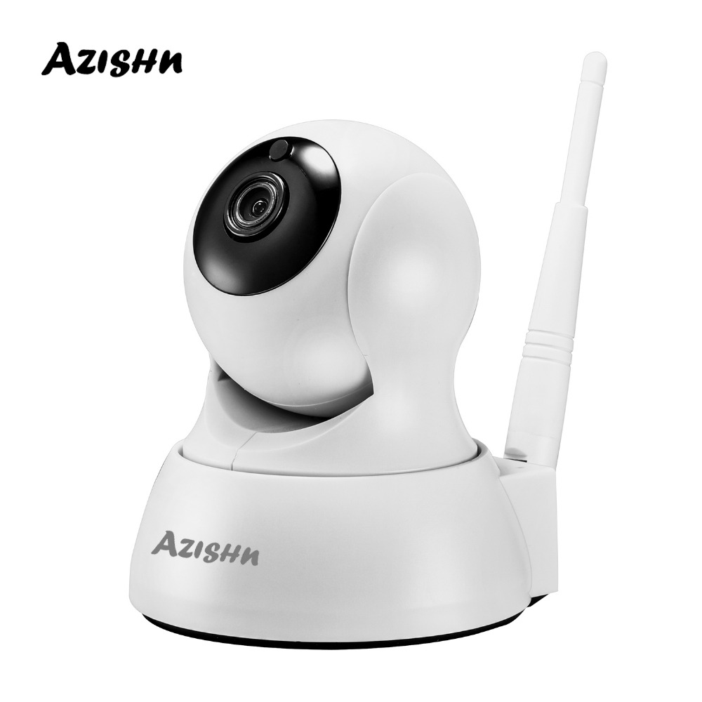 HD 720P Home Wi Fi Security IP font b Camera b font 1MP Two Way Audio