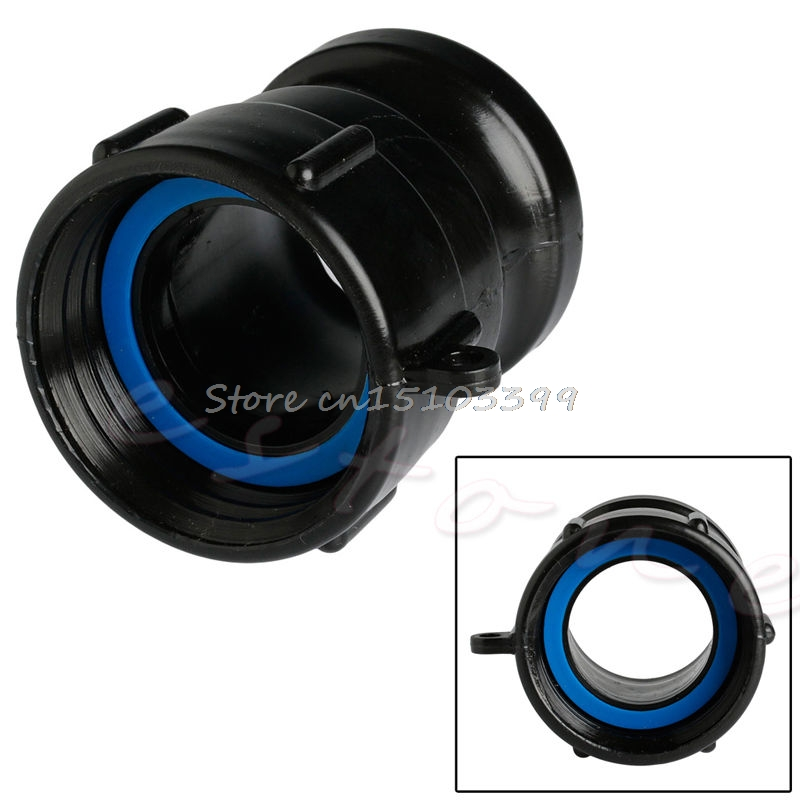Water Tank Bulk Container Garden Hose Adapter Fittings 1000L IBC Camlock Adaptor G08 Whosale&DropShip