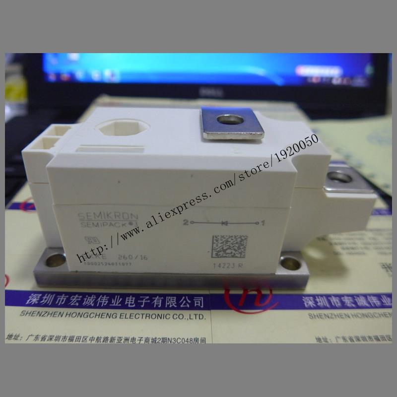 SKKE260/16  module special sales Welcome to order !