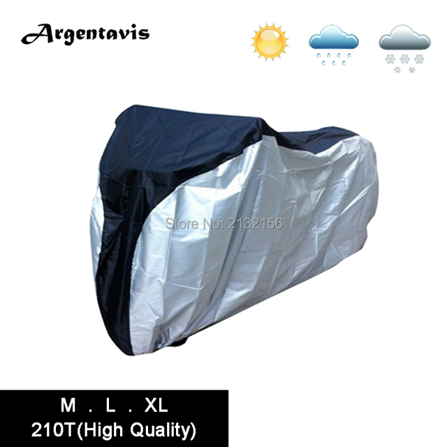 Universal M L XL Bicycle Bike cover waterproof resist hood dust Anti UV tent 24-29inch Accessories parts