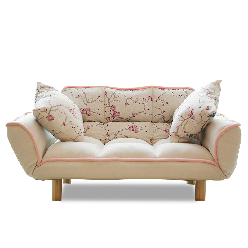 Admirable Japanese Style Small Space Futon Sofa Couch Loveseat For Alphanode Cool Chair Designs And Ideas Alphanodeonline