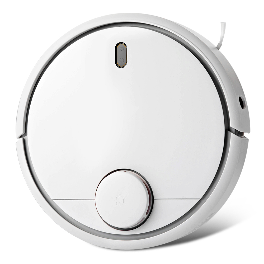Original XIAOMI MI Home Roborock s50 Smart Robotic Vacuum Cleaner Intelligent Sensors With Wifi App Control And Auto Charge xiaomi mijia yeelight ceiling light led bluetooth wifi remote control fast installation for xiaom mi home app smart home kit