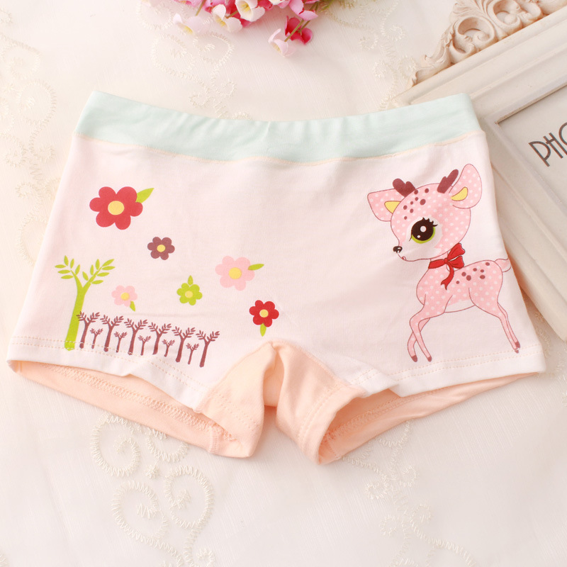 girls underwear cotton panties kids short briefs children underwear child cartoon shorts underpants Tobanigirls underwear cotton panties kids short briefs children underwear child cartoon shorts underpants Tobani