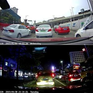 Image 5 - XCGaoon Wifi 170 degree Car DVR Video Recorder Camcorder Dash Camera 1080P Night Version Novatek 96655 Use SONY 322 Sensor