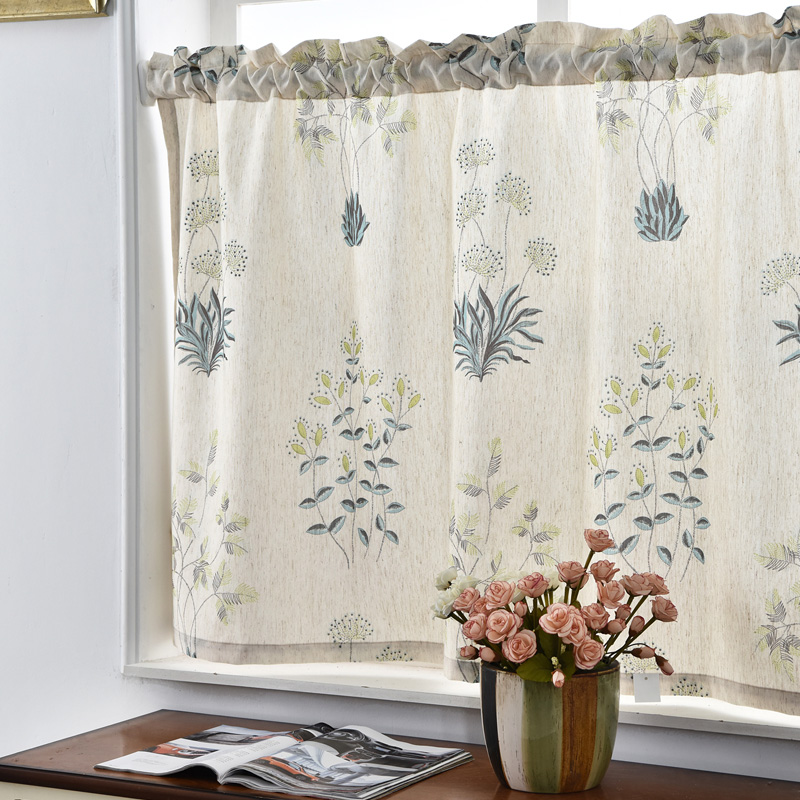 Curtain Room Picture More Detailed Picture About Printed