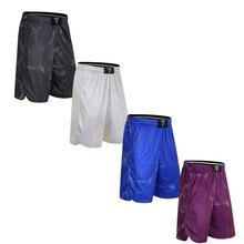 Europe and America basketball pants black quick dry cool comfortable breathable training running fitness men