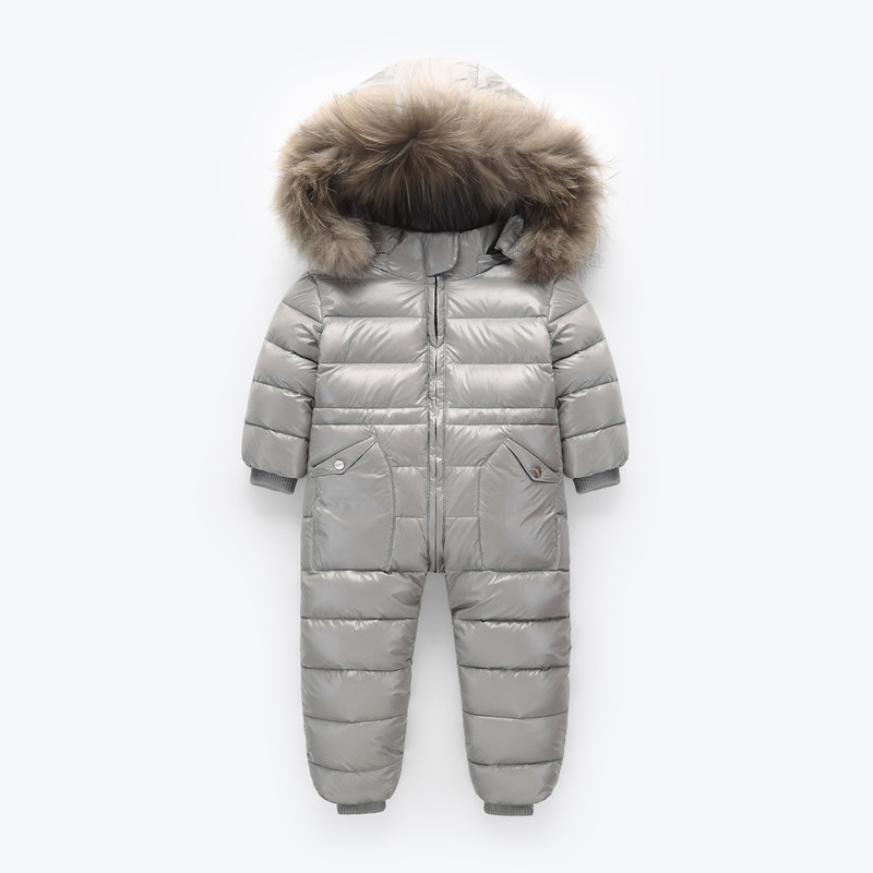 New Children Down Jacket Out Clothing Winter Ski Clothes Winter Jacket For Girls Children Outerwear Winter