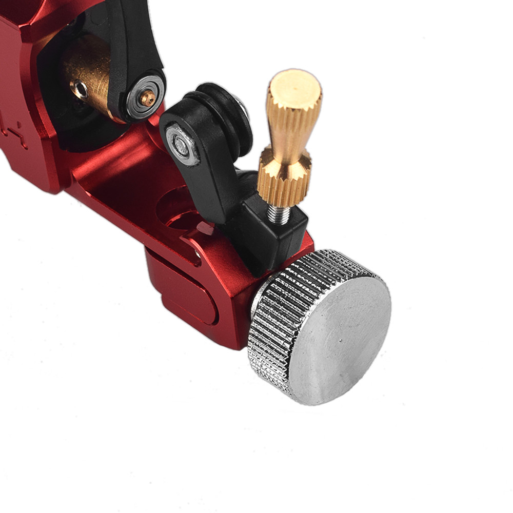 Image 3 - 2019 New Tattoo Machine Frame Rotary Electric Tatto Motor Drive Machine Shader Liner Permanent Makeup Professional Tattoo Gun-in Tattoo Guns from Beauty & Health
