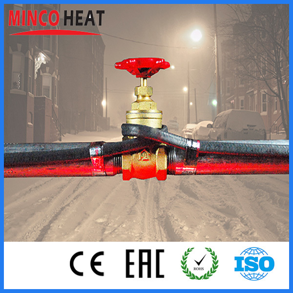 Roof and Gutter Deicing Cable Pipe Anti freeze in Winter Pipe insulation Self regulating Heat Trace Cable-in Wires u0026 Cables from Lights u0026 Lighting on ...  sc 1 st  AliExpress.com & Roof and Gutter Deicing Cable Pipe Anti freeze in Winter Pipe ...