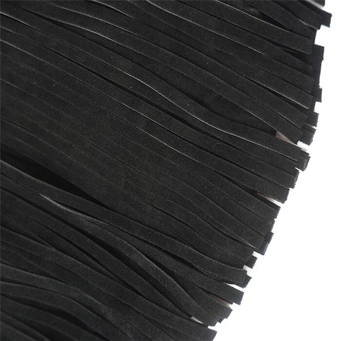 High Quality fringe shoulder bag