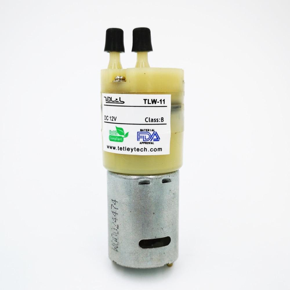 Pumpe Sanitär Preiswert Kaufen Dc Carbon Pinsel 370 Micro-membran Pumpe Luftpumpe Nylon Pumpe Körper Dc12v Sauerstoff Pumpe Miniatur Membran Selbst