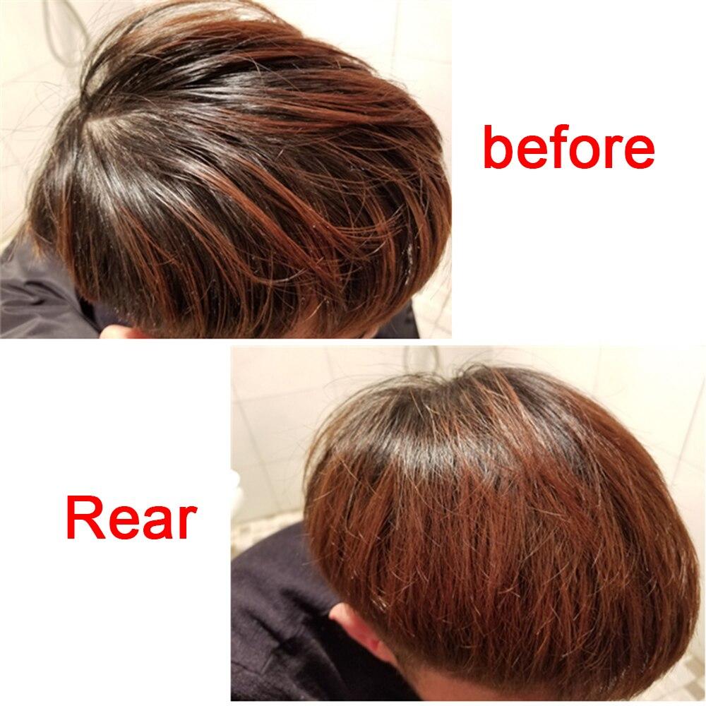 Trockenen Shampoo Pulver Haar Behandlung Pulver Fettig Haar Dicken Flauschigen Sofort Haar Styling Pulver Werkzeug Mit Pulver Puff Tslm2 Spargut