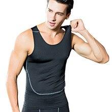 Men Elastic Compression Sportswear Patchwork Sport Suit Male Fitness Gym Sports Set Basketball Run Training Running Wear