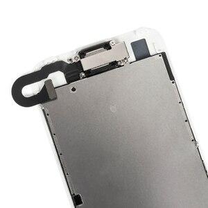 Image 4 - LCD 화면 iPhone 7 8 plus용 OEM 디스플레이 조립 완료 디지타이저 교체형 3D 터치 100% 테스트 완료 불량화소 없음
