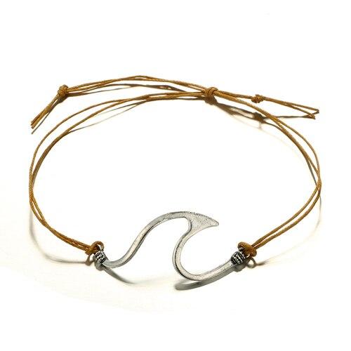 Tocona Bohemia Rope Chain...