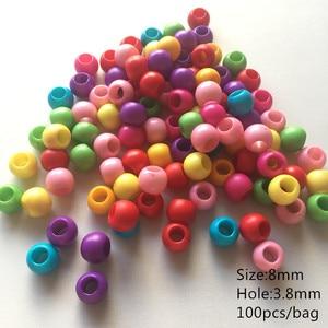 Meideheng 4 size Acrylic Round