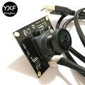 IMX179 USB модуль камеры 800 Вт 1080P UVC 120 градусов широкоугольный объектив CMOS MJPEG UVC HD USB