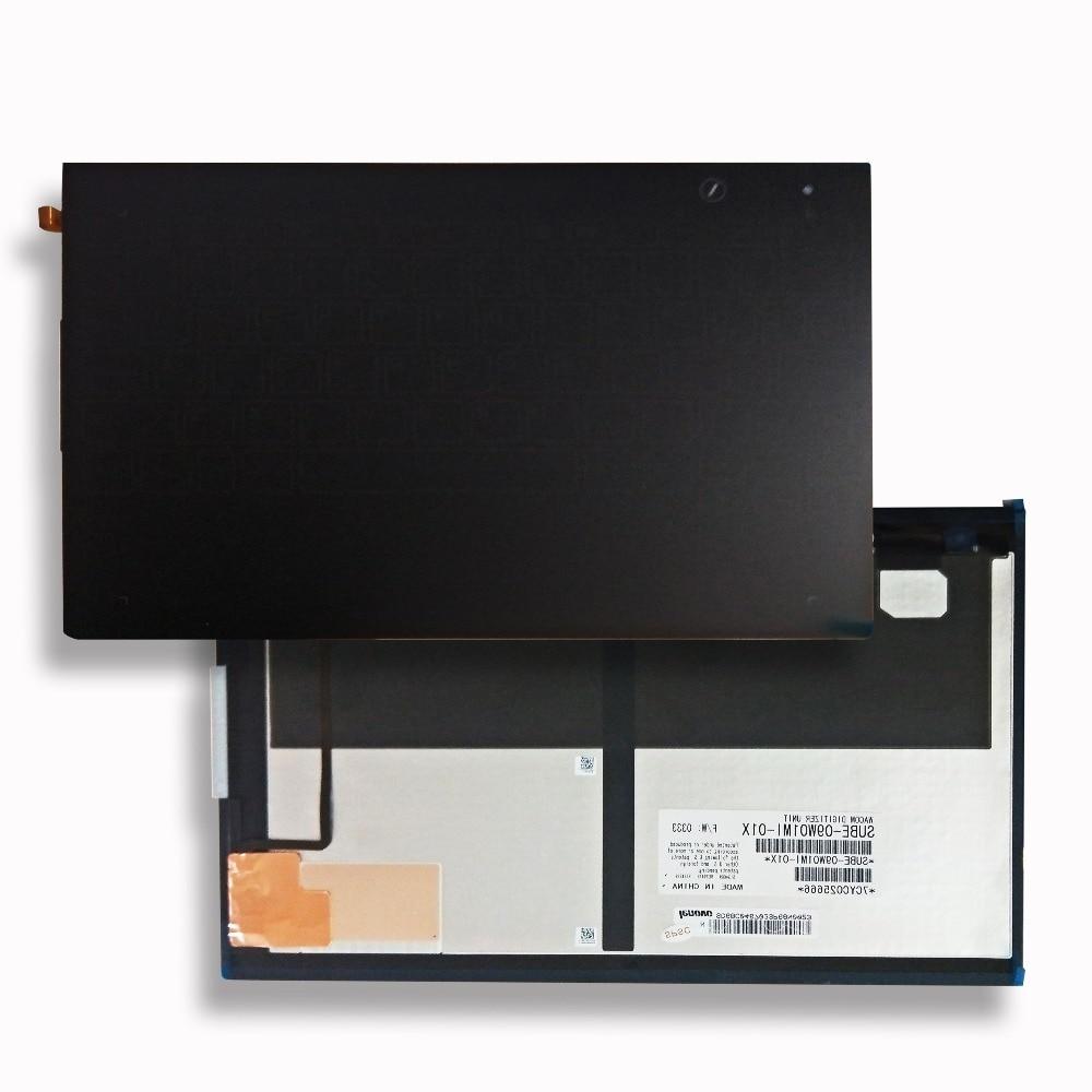 100% NOUVEAU Original clavier Anglais Pour 10.1 Lenovo Yoga Book YB1-X90L YB1-X90F YB1-X91L YB1-X91F clavier